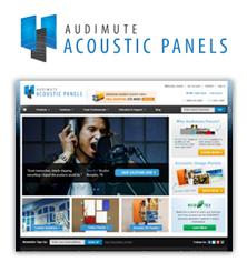 AudimuteAcousticPanels.com