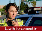 law enforcement application