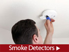 smoke detector application