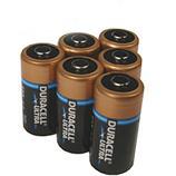 123 Battery (3 Volt)